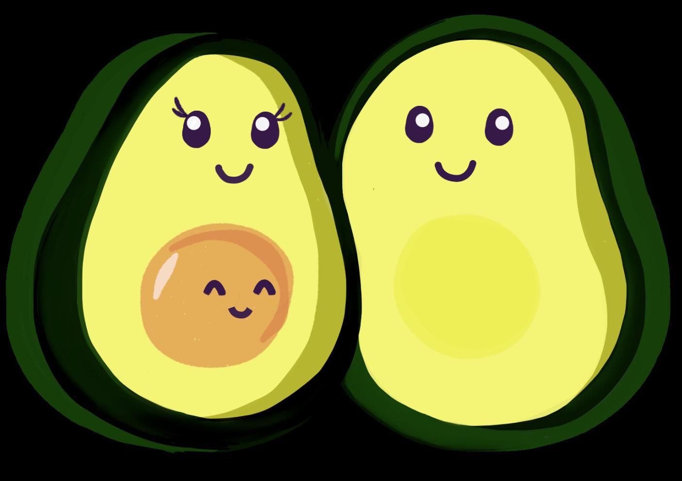 AvocadoParenthood